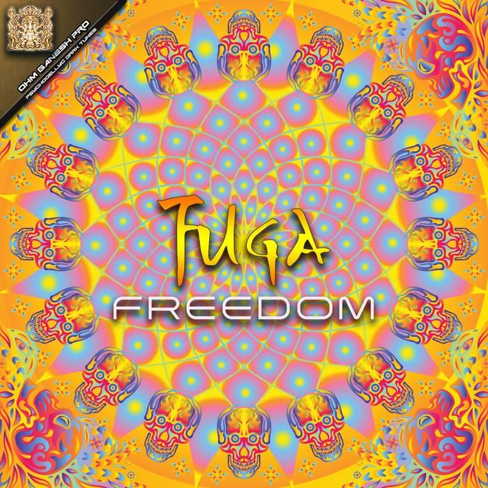 Ohm Ganesh Pro - FUGA - Freedom