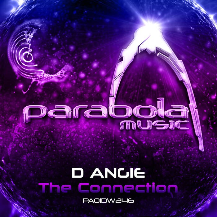 Parabola Music - D ANGIE - The Connection