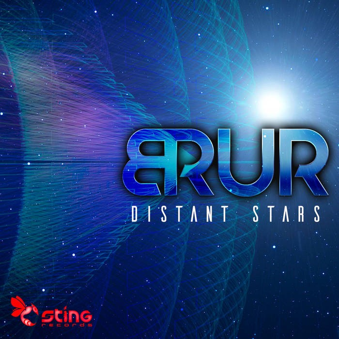 Sting Records - BRUR - Distant Stars