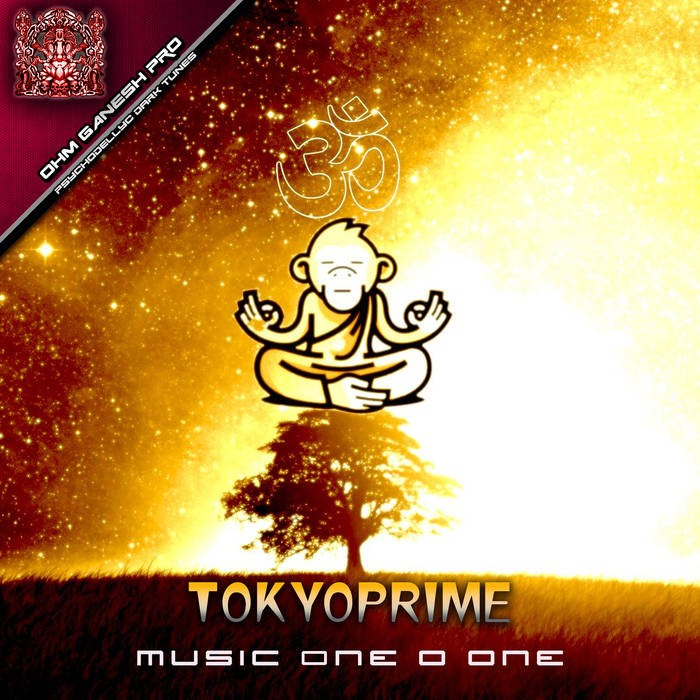 Ohm Ganesh Pro - TOKYOPRIME - Music One O One