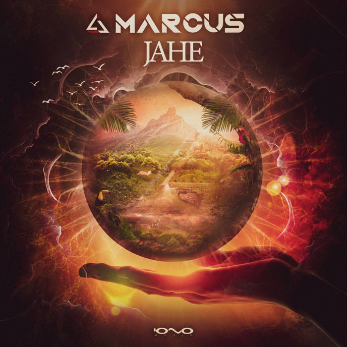 Iono Music - MARCUS - Jahe