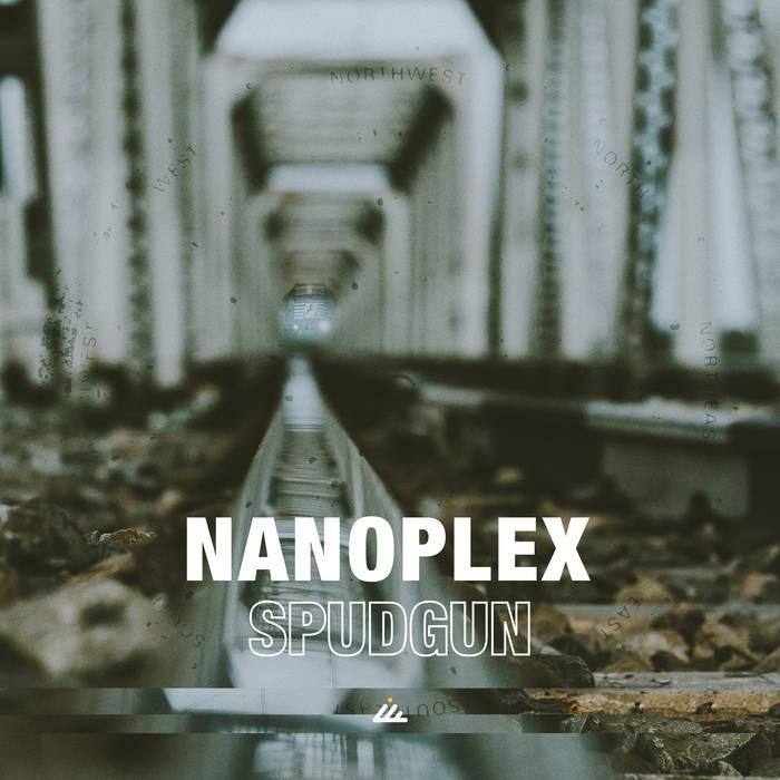 IBOGATECH - NANOPLEX - Spudgun