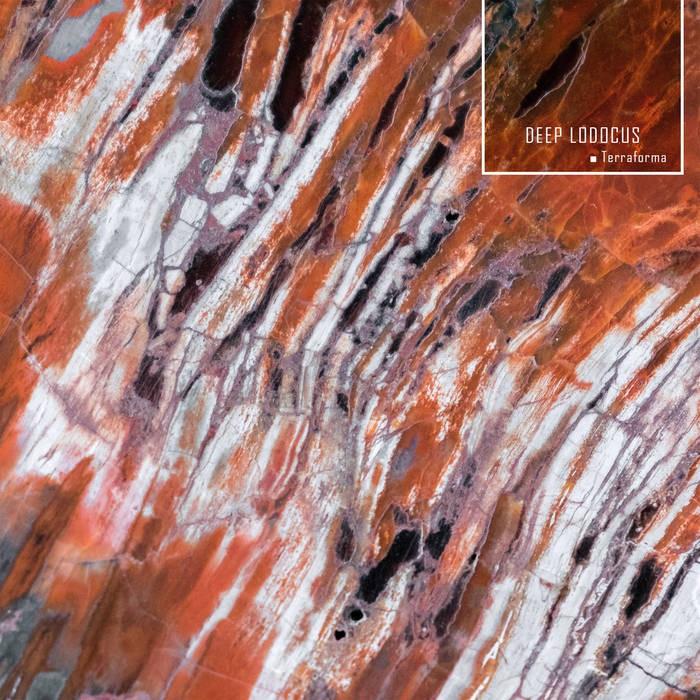 Hadra Records - DEEP LODOCUS - Terraforma