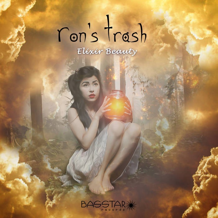 Bass-Star Records - RON S TRASH - Elixir Beauty