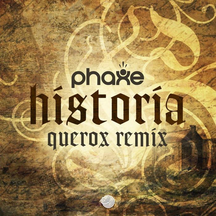 Iboga Records - PHAXE - Historia