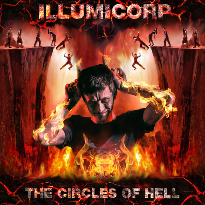Multifrequency Records - ILLUMICORP - The Circles Of Hell