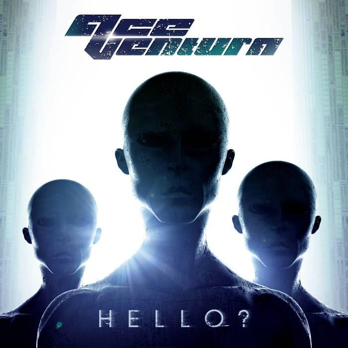 Iboga Records - ACE VENTURA - Hello?