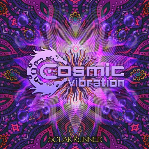 Klanghaus Media - COSMIC VIBRATION - Solar Runner