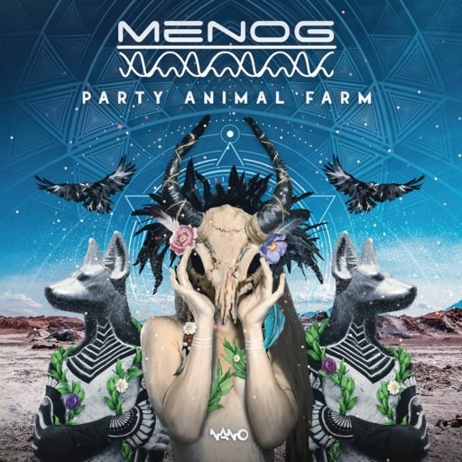 Nano Records - MENOG - Party Animal Farm