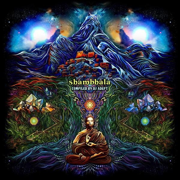 Global Sect Music - .Various - Shambhala