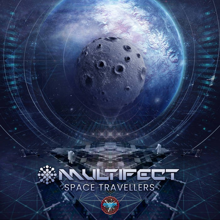 Magma Records - MULTIFECT - Space Travellers