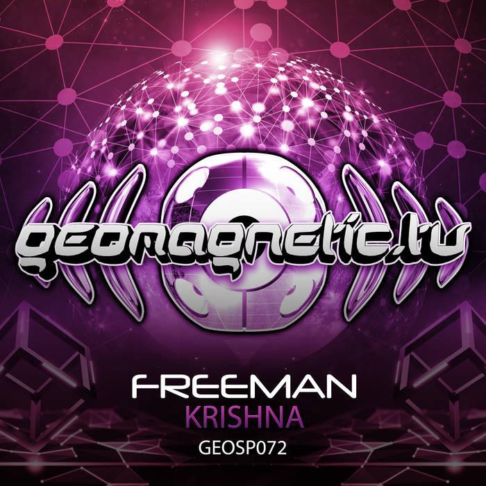 Geomagnetic.tv - FREEMAN - Krishna