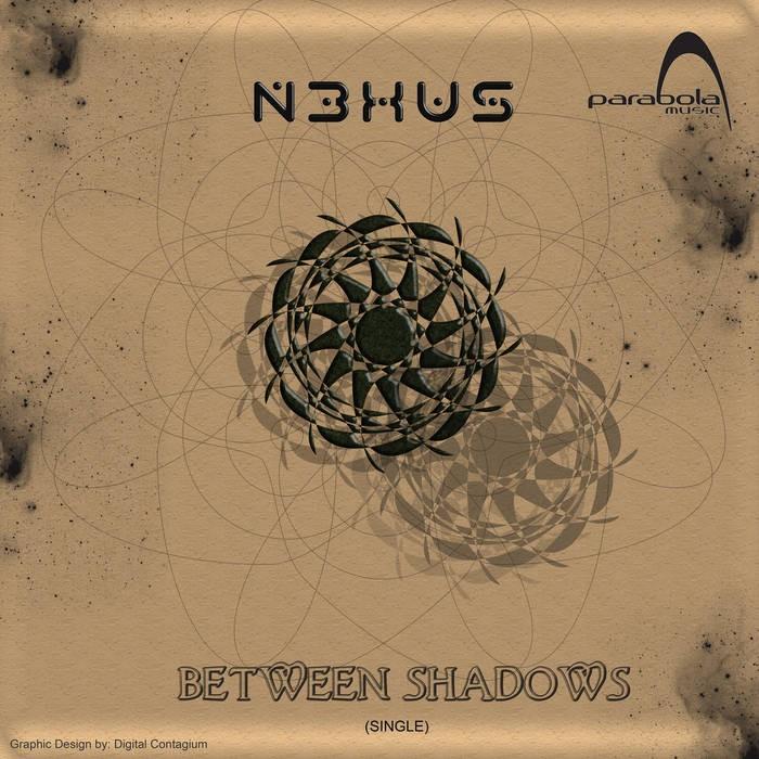 Parabola Music - N3XU5 - Between Shadows