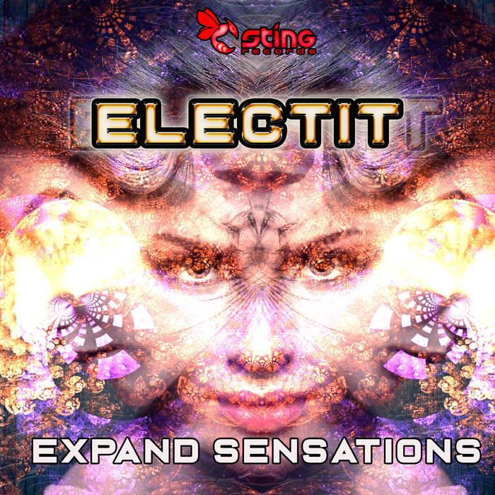 Sting Records - ELECTIC - Expand Sensation
