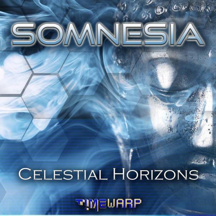 Timewarp Records - SOMNESIA - Celestial Horizons