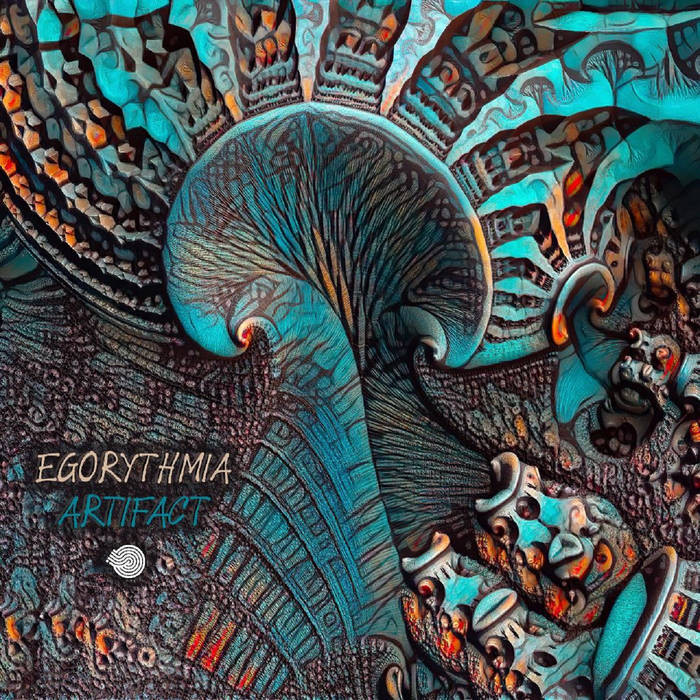 Iboga Records - EGORYTHMIA - Artifact