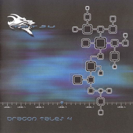 Tatsu Recordings - .Various - Dragon Tales 4