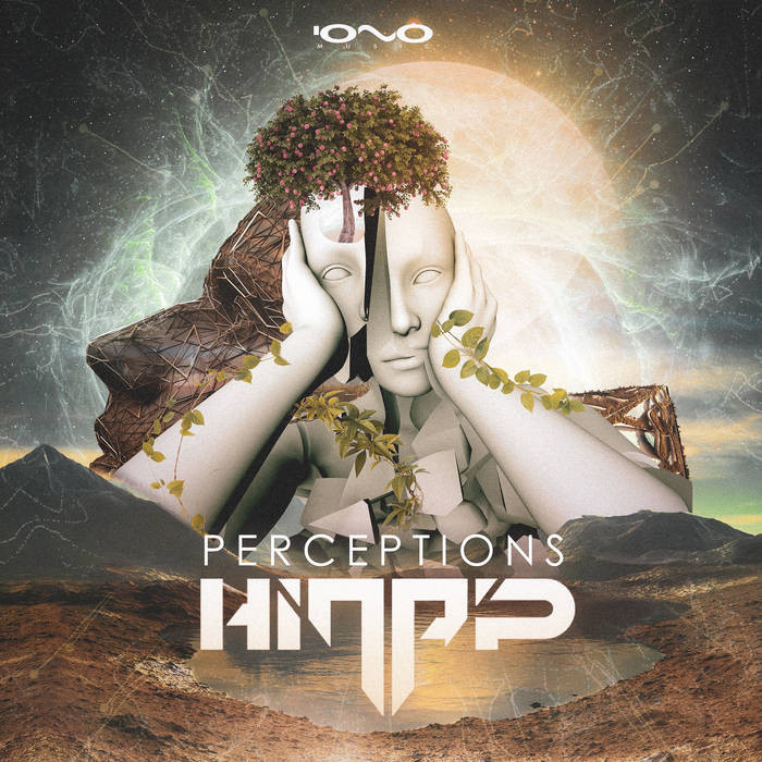 Iono Music - HINAP - Perceptions