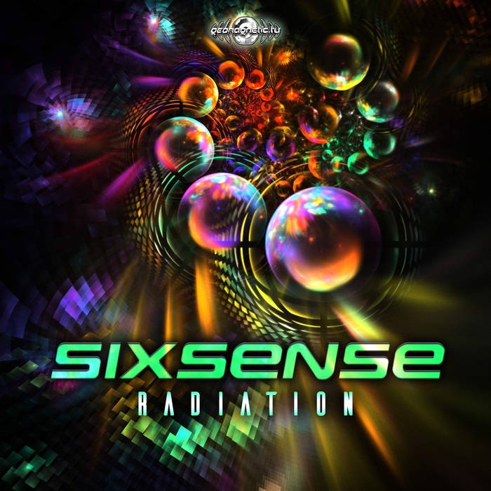 Geomagnetic.tv - SIXSENSE - Radiation