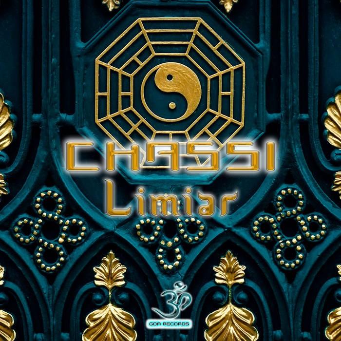 Goa Records - CHASSI - Limiar