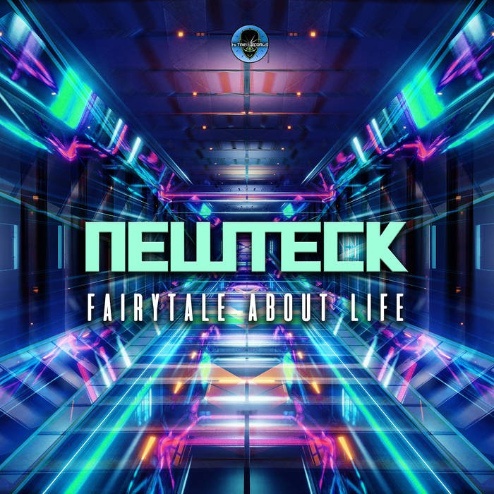 Hi-Trip Records - NEWTECK - Fairytale About Life