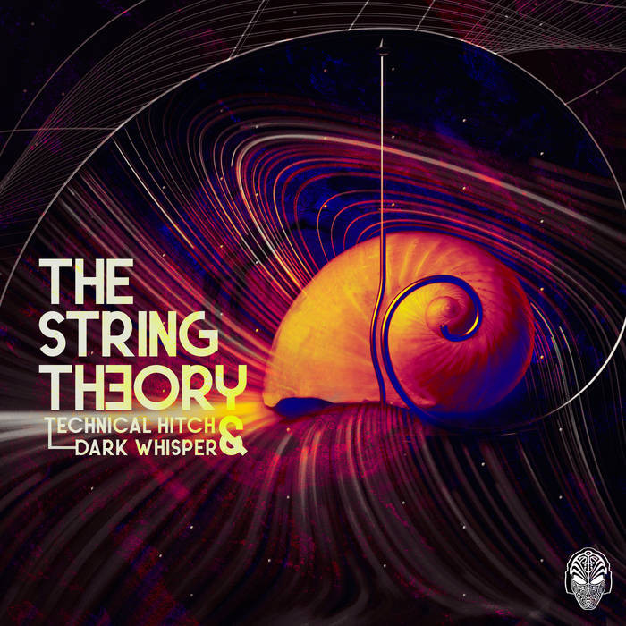 Alice-d Records - TECHNICAL HITCH, DARK WHISPER - The Strings Theory