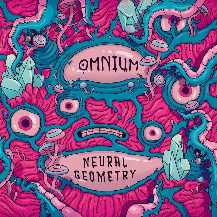 stereohemia - OMNIUM - Neural Geometry