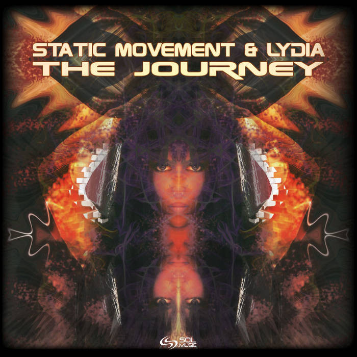 Sol Music - STATIC MOVEMENT, LYDIA - The Journey