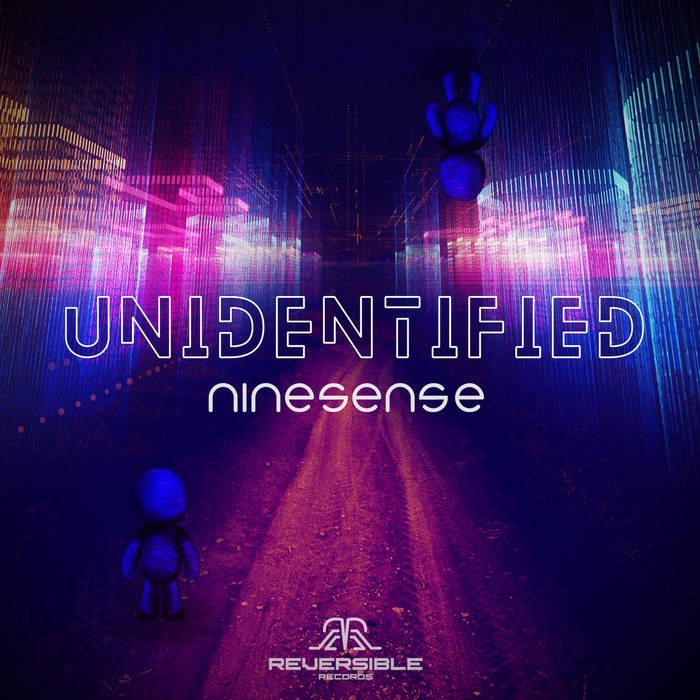 Reversible Records - NINESENSE - Unidentified