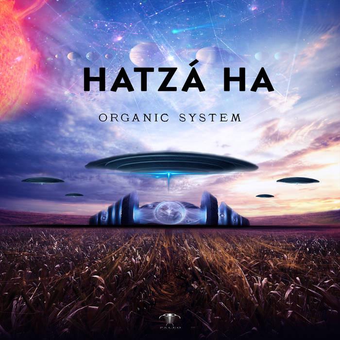 paleo - HATZÁ HA - Organic System