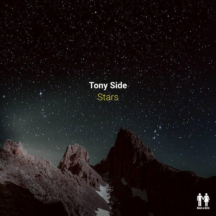 Boys and Girls Records - TONY SIDE - Stars