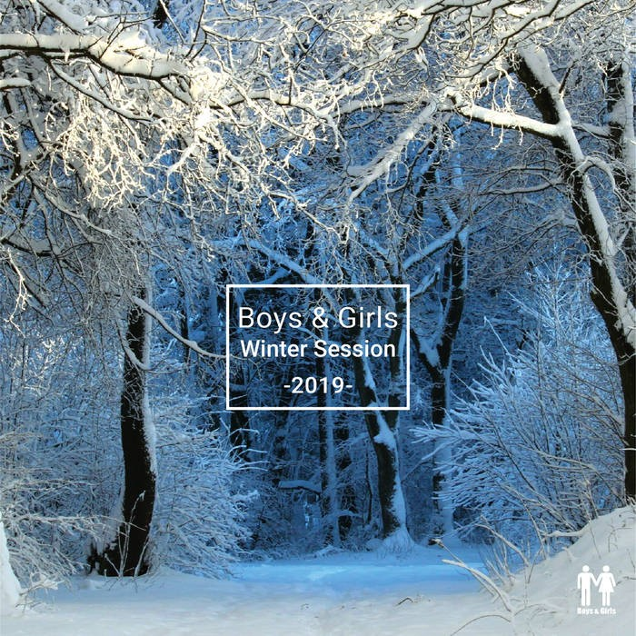 Boys and Girls Records - .Various - Winter Session '19