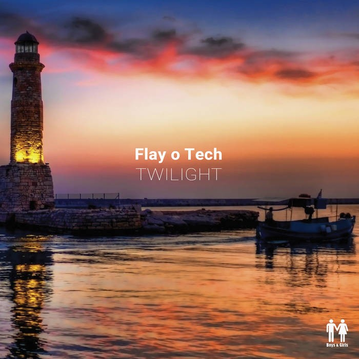 Boys and Girls Records - FLY O TECH - Twilight