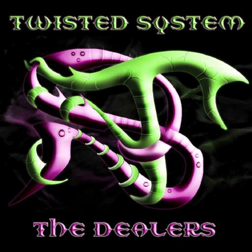 Timecode Records - TWISTED SYSTEM - The dealers