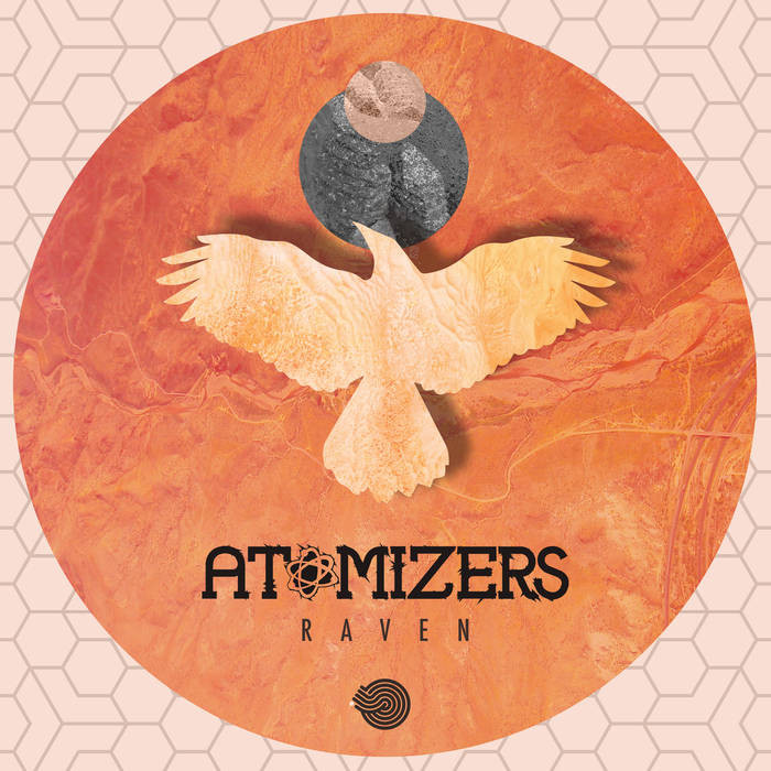 Iboga Records - ATOMIZERS - Raven