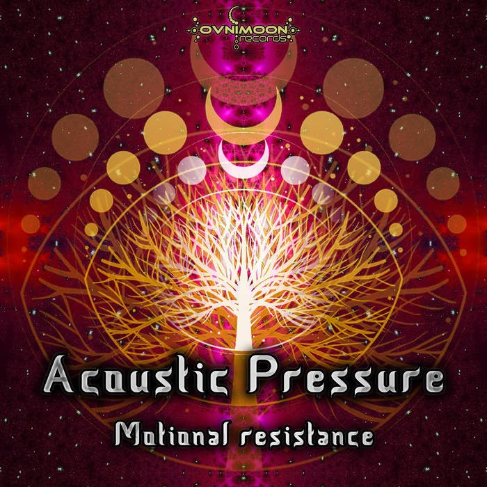 Ovnimoon Records - ACOUSTIC PRESSURE - Motional Resistance