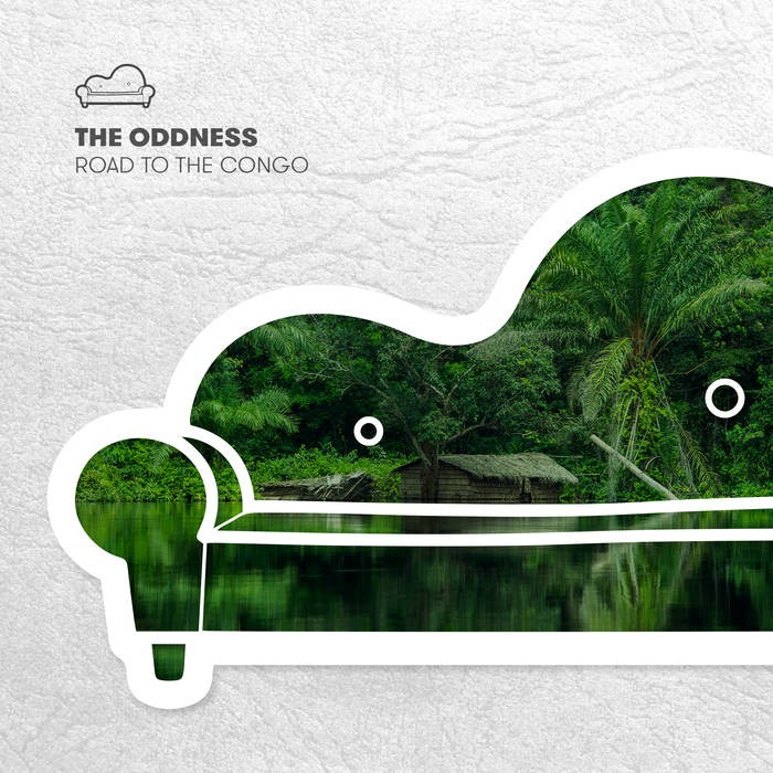 Sofa Beats Records - THE ODDNESS - Road to the Congo