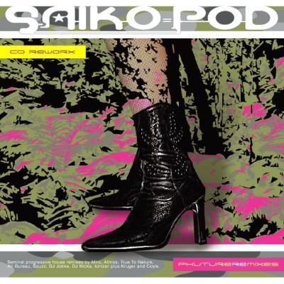 Acdc Records - SAIKO POD - Phutureremixes