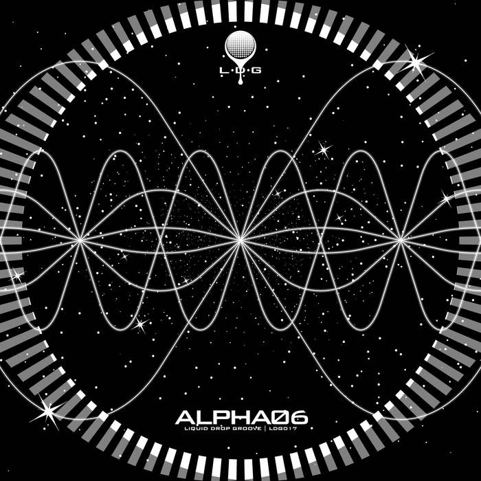 Matsuri Digital - ALIEN RAIN - Alpha 06