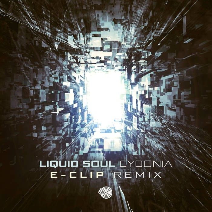Iboga Records - LIQUID SOUL - Cydonia