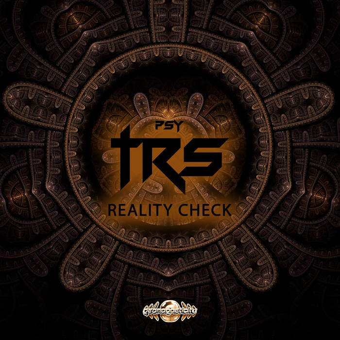 Geomagnetic.tv - PSY TRS - Reality Check
