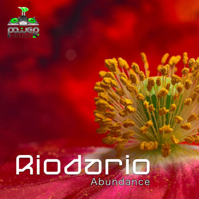 Power House - RIODARIO - Abundance