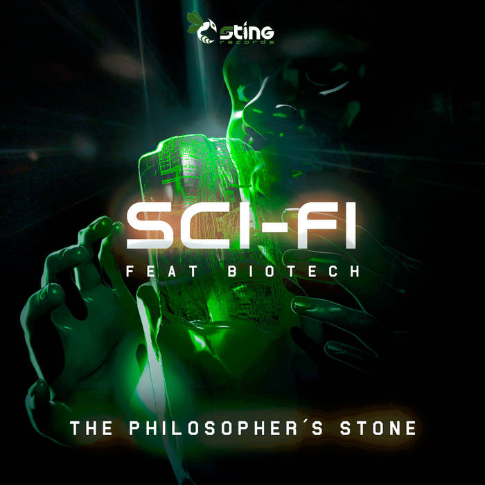 Sting Records - SCI FI, BIO TECH - The Philosopher´s Stone