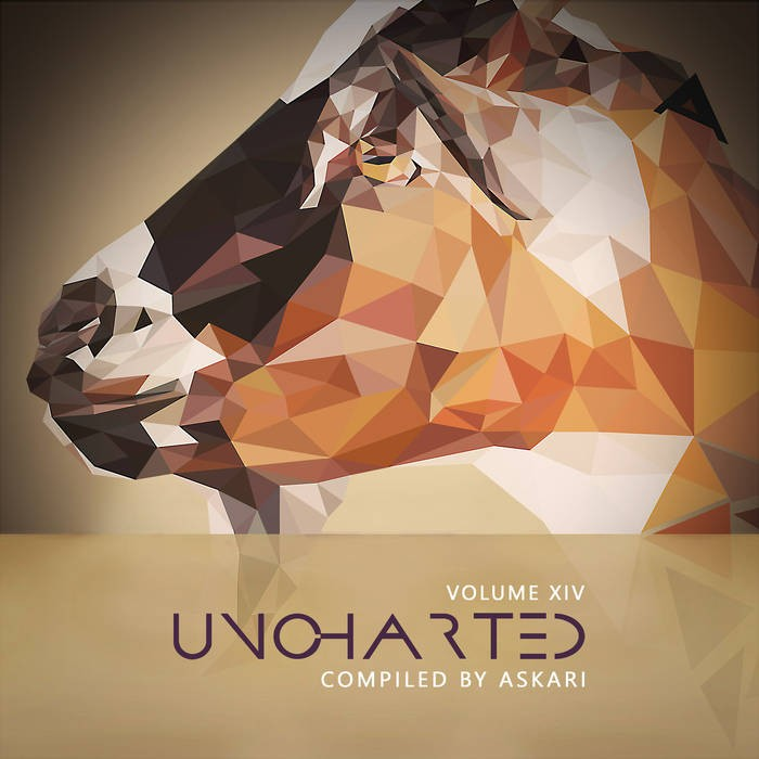 Dacru Records - .Various - Uncharted Vol.14 compiled by Askari