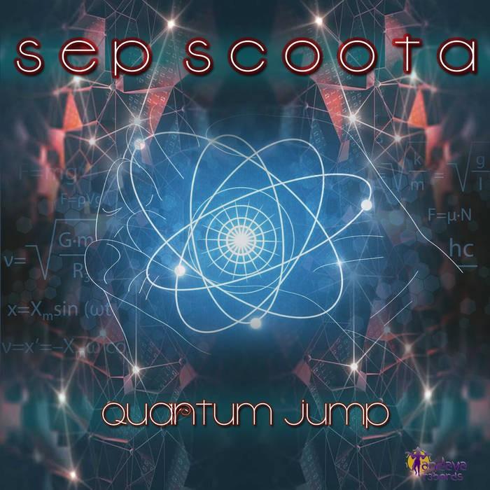 tandava records - SEP SCOOTA - quantum jump