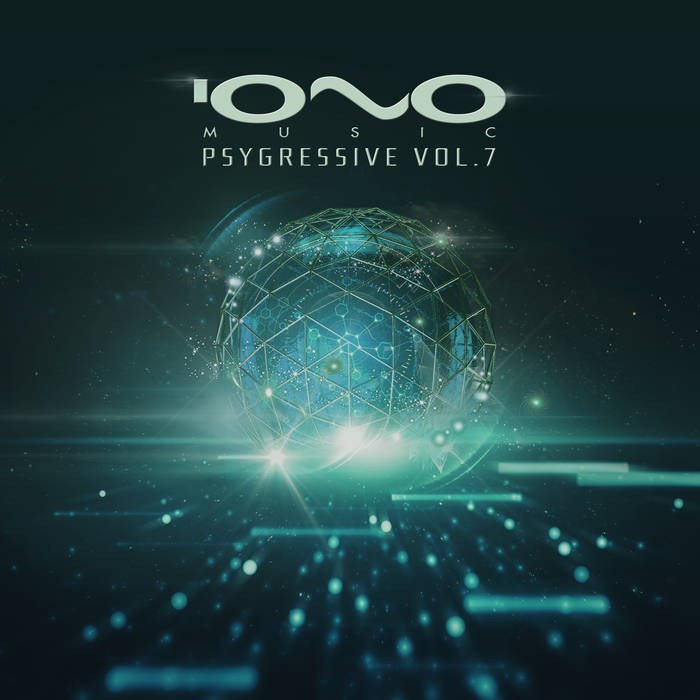 Iono Music - .Various - Psygressive, Vol.7