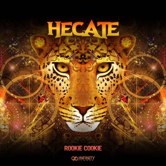Infinity Tunes Records - HECATE - Rookie Cookie