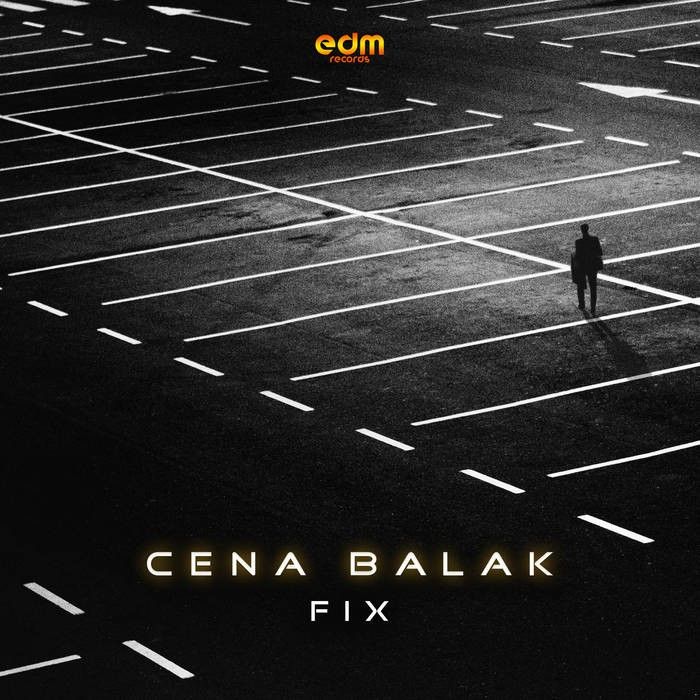 Edm Records - CENA BALAK - Fix