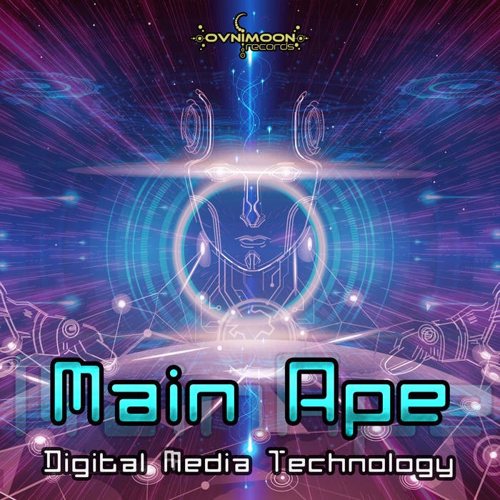 Ovnimoon Records - MAIN APE - Digital Media Technology