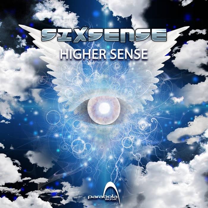 Parabola Music - SIXSENSE - Higher Sense